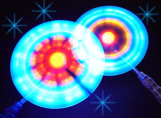 a7b3f80b23ae09 【景品玩具まとめ買い・光るおもちゃのまとめ買い】 光る サークルネオンライト(12個入)